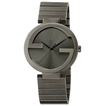 Gucci Interlocking Ø 42mm