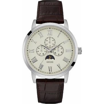 Guess Delancy Moonphase W0870G1