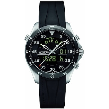 Hamilton Aviation Flight Timer H64554331