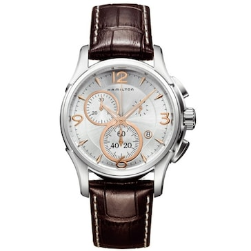 Hamilton Jazzmaster Chrono Quartz 42mm