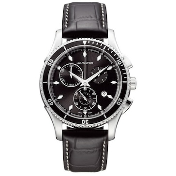 Hamilton Jazzmaster Seaview Chrono 44mm
