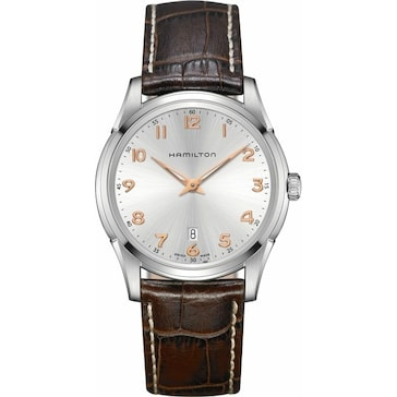 Hamilton Jazzmaster Thinline 42mm