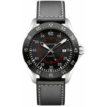 Hamilton Khaki Pilot GMT H76755735