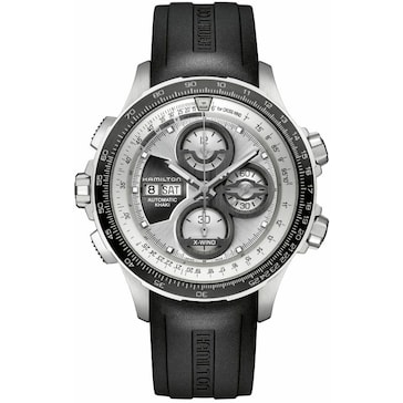 Hamilton Khaki X-Wind Limited Edition H77726351