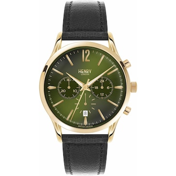Henry London Chiswick Chronograph