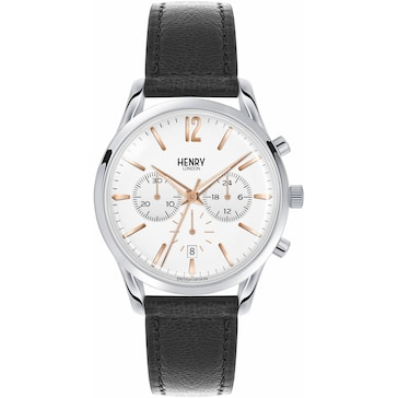 Henry London Highgate Chronograph