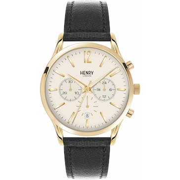 Henry London Westminster Chronograph HL41-CS-0018