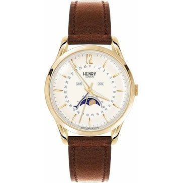 Henry London Westminster Moonphase