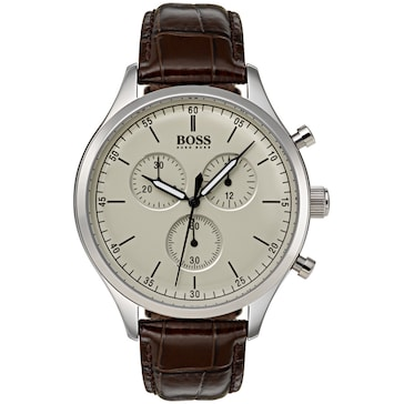Hugo Boss Companion Chronograph
