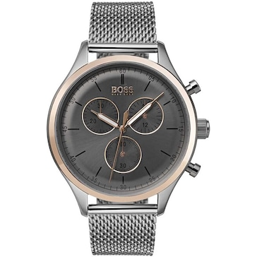 Hugo Boss Companion Chronograph