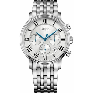 Hugo Boss Elevated Classic Chronograph