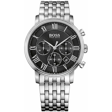 Hugo Boss Elevated Classic Chronograph 1513323