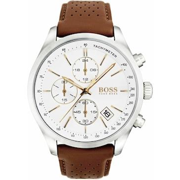 Hugo Boss Grand Prix Chronograph