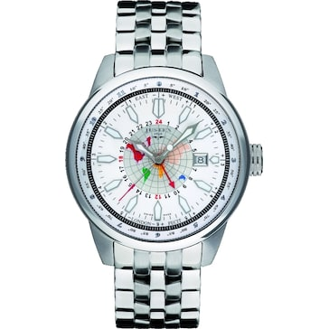 Justex Akropolis GMT 0131 3942 1111