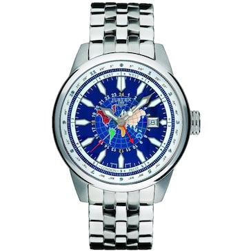 Justex Akropolis GMT