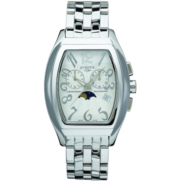 Justex Calibra Chronograph 0151 8326 1110