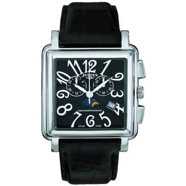 Justex Figaro Chronograph