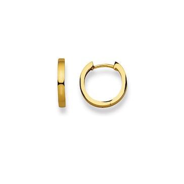 Kreolen 750/18 K Gelbgold Ø 13mm 1164.03752/1300