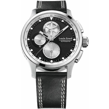 Louis Erard 1931 Chronograph 78 229 AS12