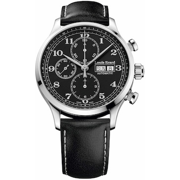 Louis Erard 1931 Chronograph Vintage Limited Edition 78 225 AA22