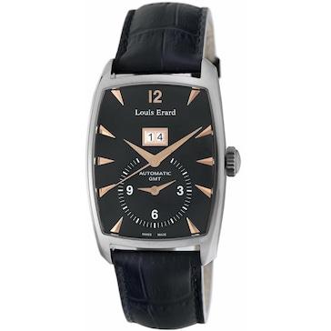 Louis Erard 1931 Classic GMT 82 210 AA02