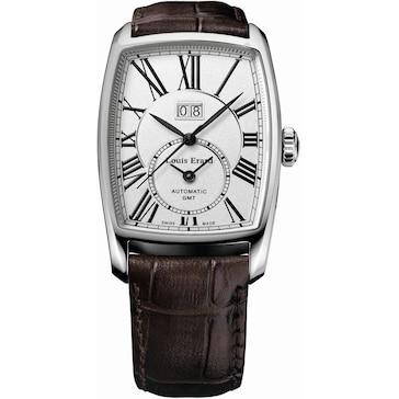 Louis Erard 1931 Classic GMT 94 210 AA21