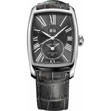 Louis Erard 1931 Classic GMT 94 210 AA23