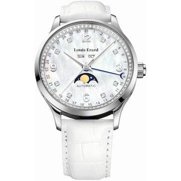 Louis Erard 1931 Moonphase