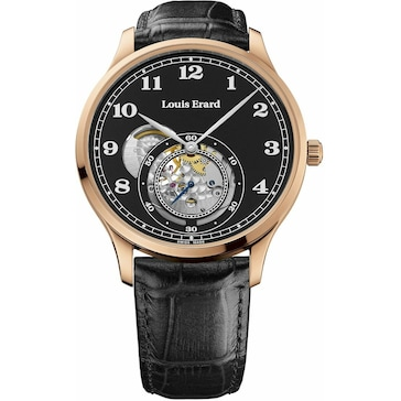 Louis Erard 1931 Open Small Second 32 217 OR32