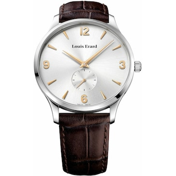 Louis Erard 1931 Small Second 47 217 AA11