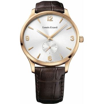 Louis Erard 1931 Small Second 47 217 OR11