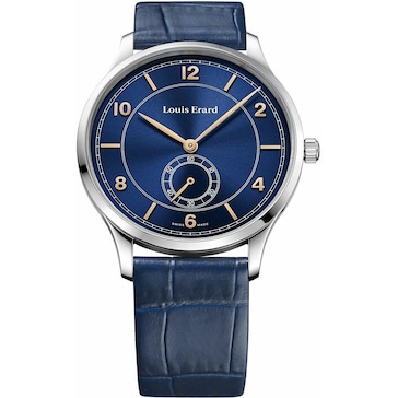 Louis Erard 1931 Small Second 47 217 AA55