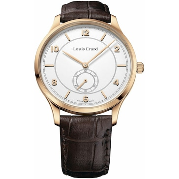 Louis Erard 1931 Small Second 47 217 OR51