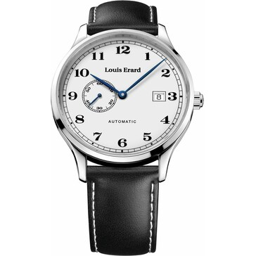 Louis Erard 1931 Small Second Vintage Limited Edition 66 226 AA01