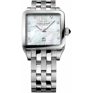 Louis Erard Emotion Diamonds 20 700 AA14M