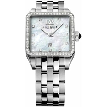 Louis Erard Emotion Diamonds