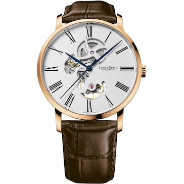 Louis Erard Excellence 61 233 OR20