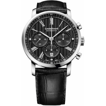 Louis Erard Excellence Chronograph 71 231 AA02