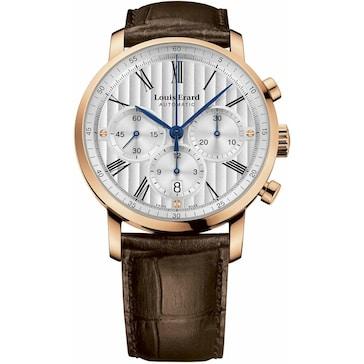 Louis Erard Excellence Chronograph