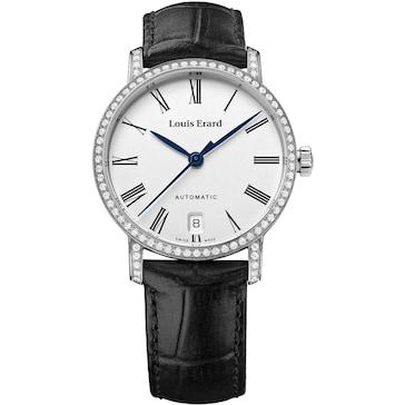 Louis Erard Excellence Diamonds 68 235 FS 01