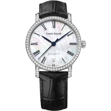 Louis Erard Excellence Diamonds 68 235 FS 04