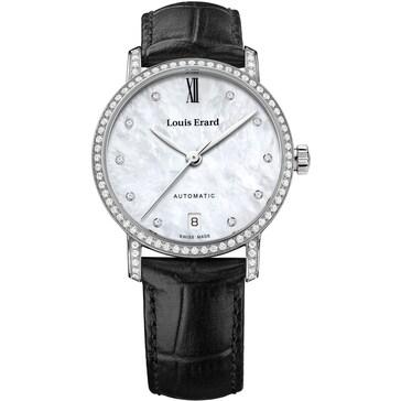 Louis Erard Excellence Diamonds 68 235 FS 14