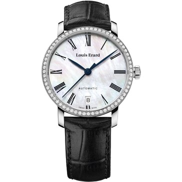 Louis Erard Excellence Diamonds 68 235 SE04