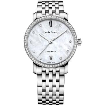 Louis Erard Excellence Diamonds 68 235 SE14 M