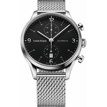 Louis Erard Héritage Chronograph 78 289 AA02 M