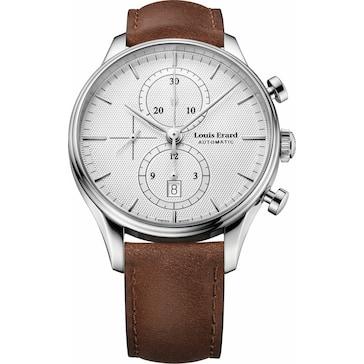 Louis Erard Héritage Chronograph 78 289 AA21