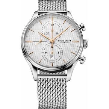 Louis Erard Héritage Chronograph 78 289 AA31 M