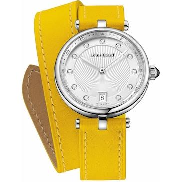 Louis Erard Romance Ø30mm 10 800 AA11 BRDT12