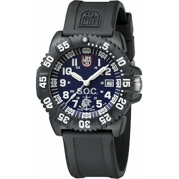 Luminox ANU Special Operations Challenge