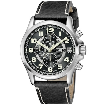 Luminox Field Valjoux Automatic Chronograph 1860 Series